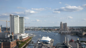Baltimore-Inner Harbor